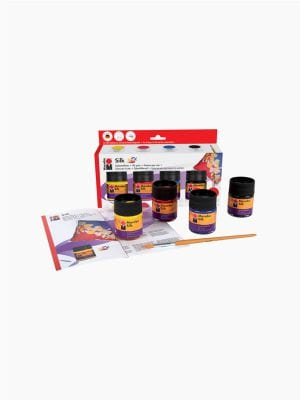 Marabu Silk assortment 50 ml