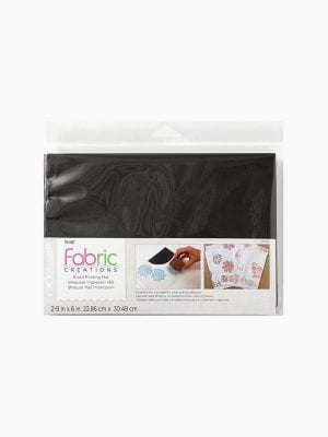 Fabric Creation Block Printing Stamp Mat 2P