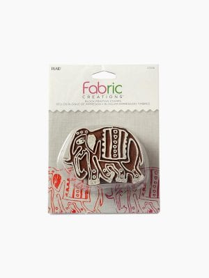 Fabric Creation Print Block Md Parade Elphn