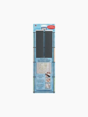 Plaid Gallery Glass Redi Lead Strips Value Pack
