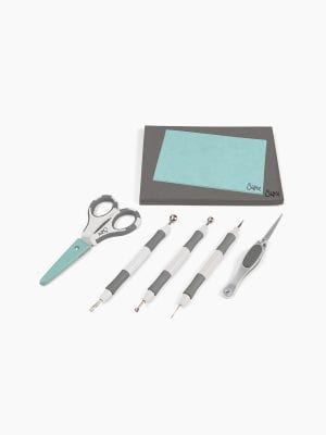 Accessory Paper Sculpting Kit
